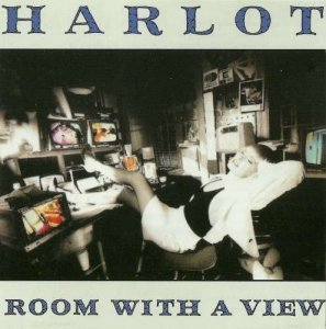 Harlot - Room With A View (1989)