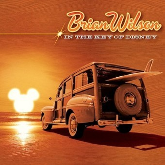 Brian Wilson - In the Key of Disney (2011)