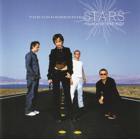 The Cranberries - Stars: The Best Of 1992-2002 (2CD) 2002