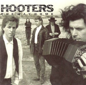 Hooters - One Way Home (1987)