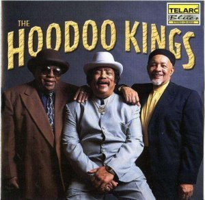 The Hoodoo Kings - The Hoodoo Kings (2001)