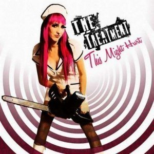 The Treatment - This Might Hurt (2011)