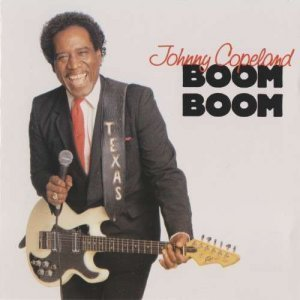 Johnny Copeland - Boom, Boom (1989)