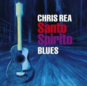 Chris Rea - Santo Spirito Blues [3CD Boxset Soundtrack] (2011)