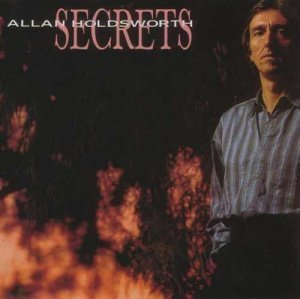 Allan Holdsworth - Secrets (1989)