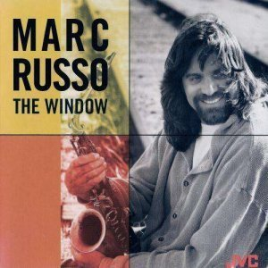 Marc Russo - The Window (1994)