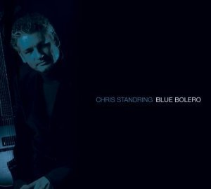 Chris Standring - Blue Bolero (2010)