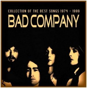 Bad Company - Collection Of The Best Songs 1974-1999 [Box Set] (2011)