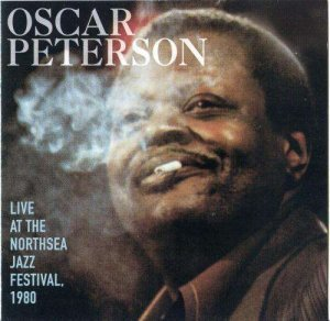 Oscar Peterson - Live at the Northsea Jazz Festival (1998)