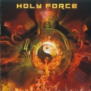 HOLY FORCE - Holy Force (2011)