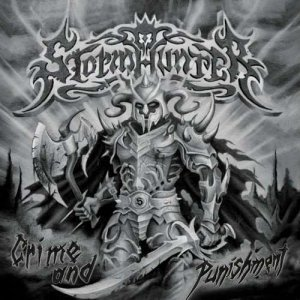 Stormhunter - Crime And Punishment (2011)