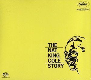 Nat King Cole - The Nat King Cole Story (1961/2011)