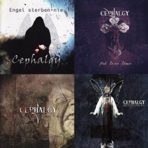 Cephalgy - Discography (2004-2008)