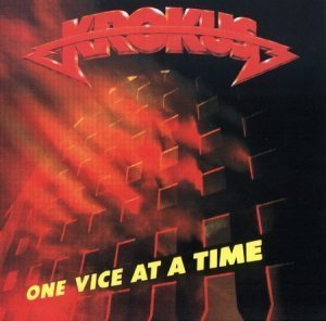 Krokus - One Vice At A Time (1982)