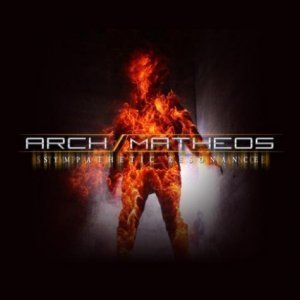 Arch / Matheos - Sympathetic Resonance (2011)
