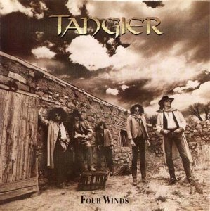 Tangier - Four Winds 1989