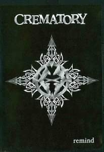 Crematory - Remind (2001) DVD9