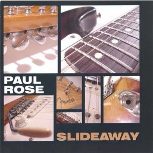 Paul Rose - Slideaway (2001)