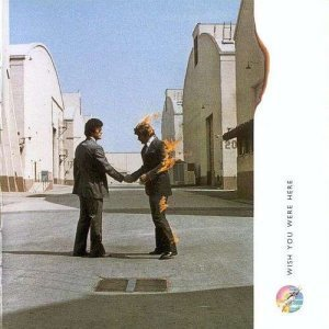 Pink Floyd - Wish You Were Here (1975/2011)