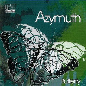 Azymuth - Butterfly (2008)