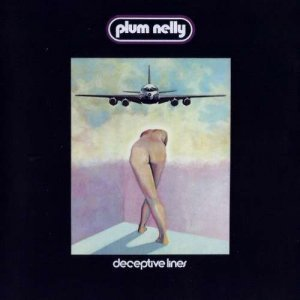 Plum Nelly - Deceptive Lines (1971/2009)