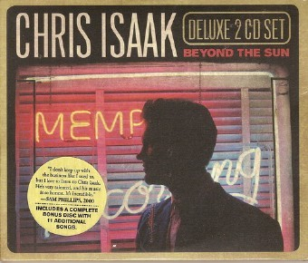 Chris Isaak ? Beyond The Sun (Deluxe 2CD Set) (2011)