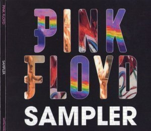 Pink Floyd - Sampler 2011 (Best Buy Exclusive)