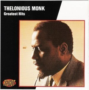 Thelonious Monk - Greatest Hits (1969/1991)