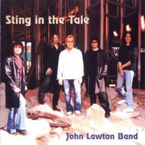 John Lawton Band - Sting In The Tale (2003) Lossless
