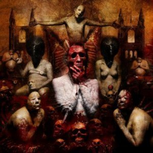 Vader - Impressions in Blood (2006) [FLAC]