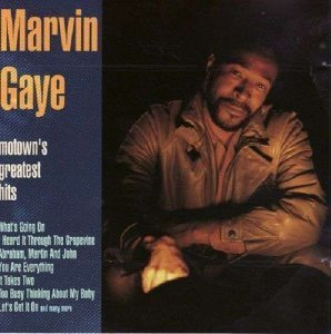 Marvin Gaye - Motown's Greatest Hits (1992)