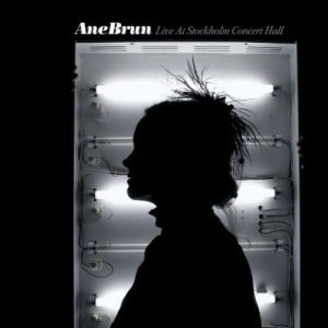 Ane Brun - Live at Stockholm Concert Hall (2009)