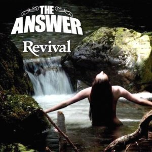 The Answer - Revival 2011 (2CD Limited Edition)