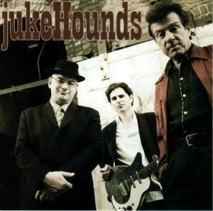 Juke Hounds - Jukehounds (2007)