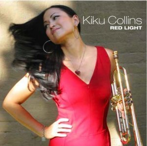 Kiku Collins - Red Light (2011)