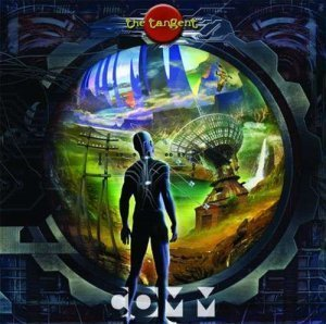 The Tangent - COMM (2011)