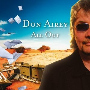 Don Airey - All Out (2011)