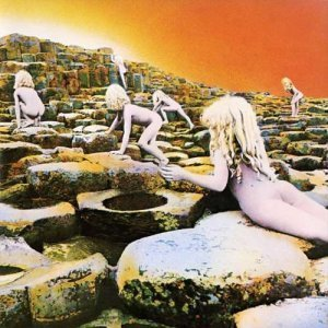 Led Zeppelin - Houses Of The Holy (1973/1988)