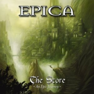 Epica - The Score - An Epic Journey (2005) [APE]