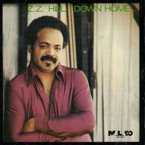 Z. Z. Hill - Down Home (1982)