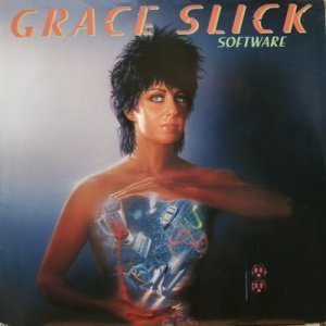 Grace Slick - Software (1984)