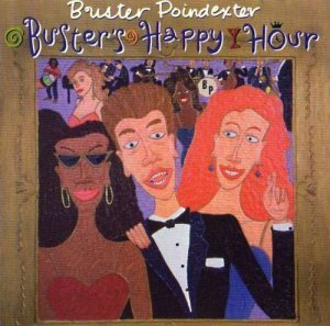 Buster Poindexter - Buster's Happy Hour (1994)