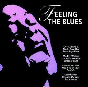 VA - Feeling The Blues (1994)