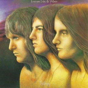 Emerson Lake and Palmer - Trilogy (1972/1987)