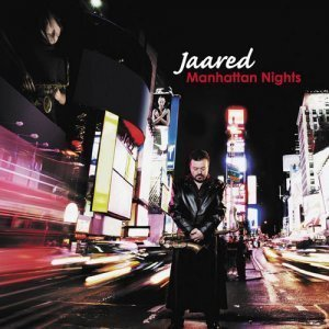 Jaared - Manhattan Nights (2010)
