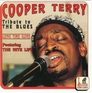 Cooper Terry - Tribute to the Blues (1992)
