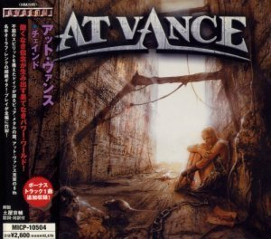 At Vance - Chained [Japanese Edition] 2005