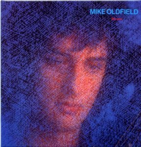 Mike Oldfield - Discovery (Japan Remaster) (1984/2007)