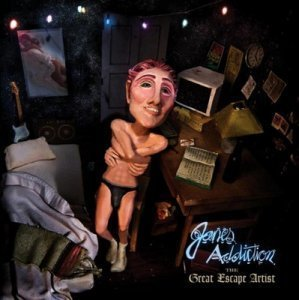 Jane's Addiction - The Great Escape Artist [Best Buy Edition] (2011)
