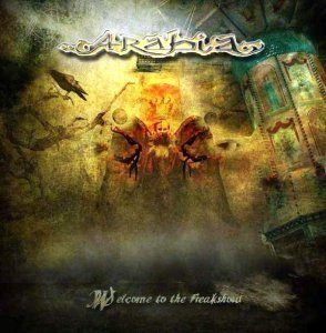 Arabia - Welcome To The Freakshow (2011)